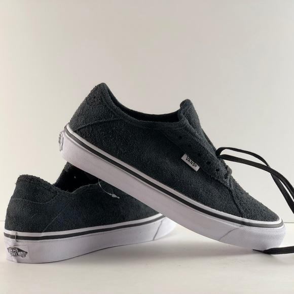 Vans Shoes | Vans Diamo Ni Hairy Suede